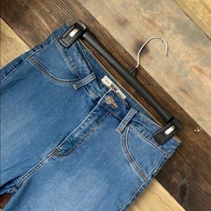 Women's High Rise Jeans Size 5